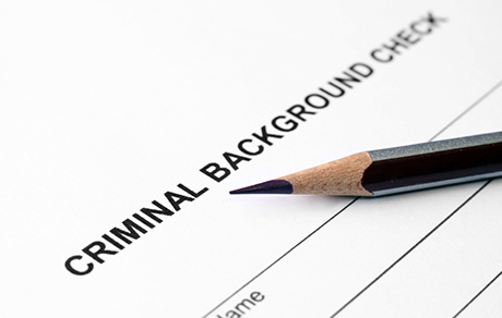 background checks / for people + businesses